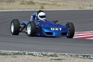 RMVR Pueblo Motorsports Park