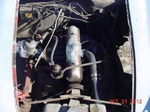 Fibersport Crosley Engine