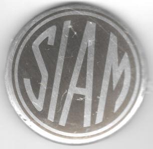SIAM Emblem 2