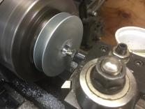 Astonishing Adding The Subaru Waterpump To Crosley Engine Lch Restorations Wiring Database Wedabyuccorg